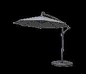Päikesevarjud ja alused