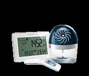 Термометры, поглотители влаги