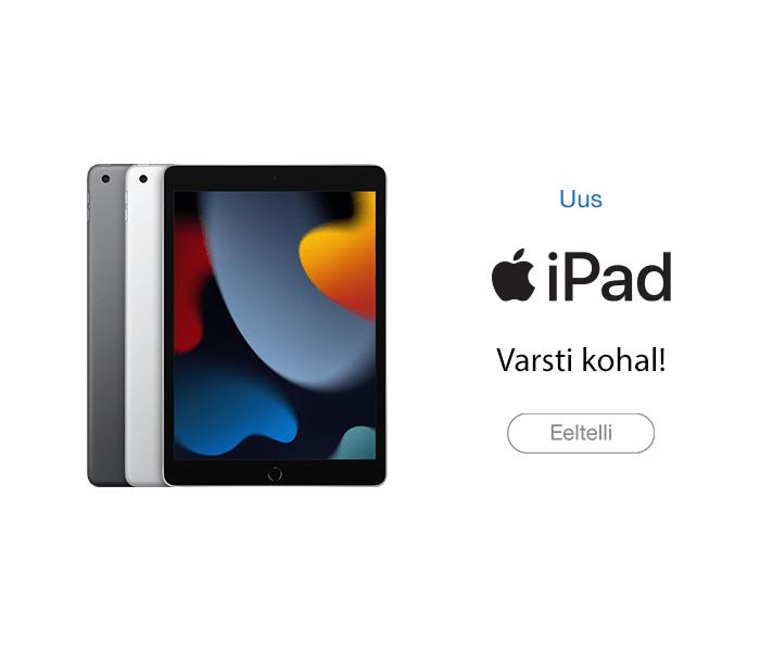 Eeltelli iPad 9th Gen