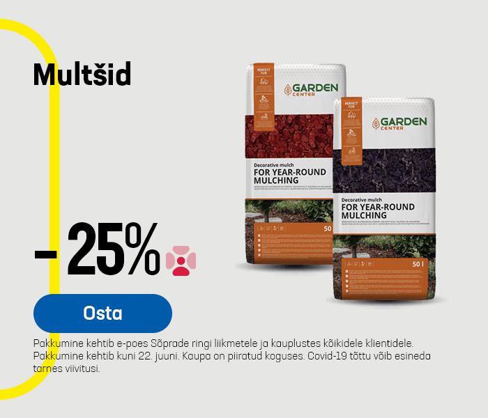 Multšid -25%