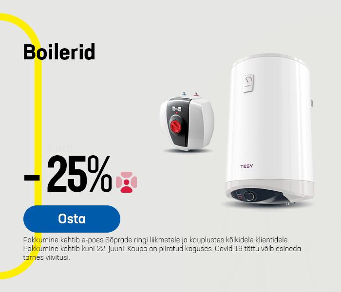 Boilerid -25%
