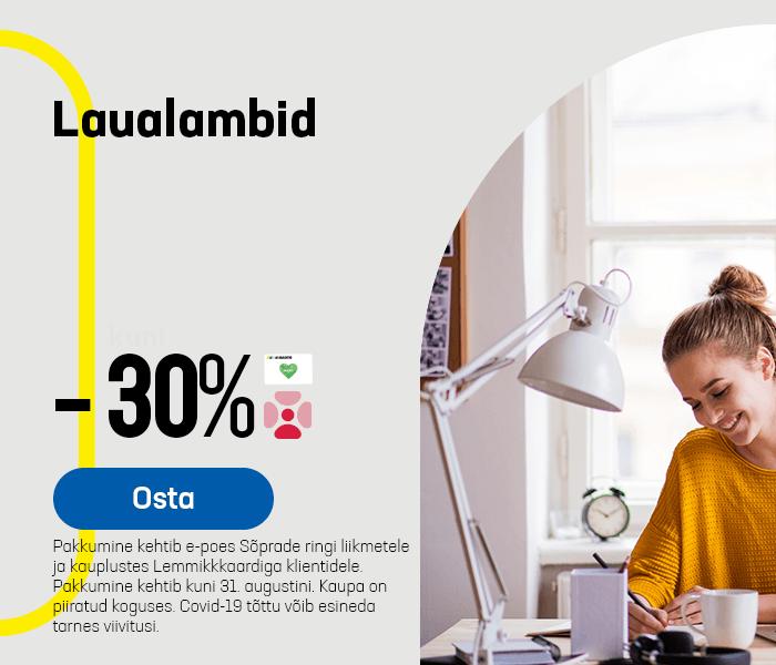 Laualambid -30%
