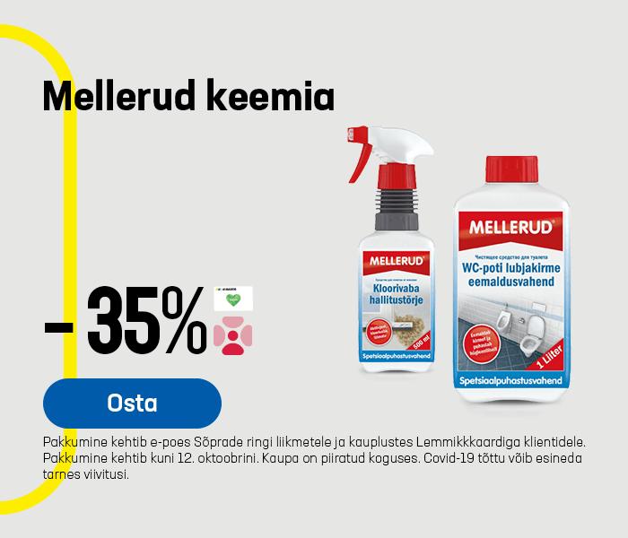 Mellerud keemia -35%