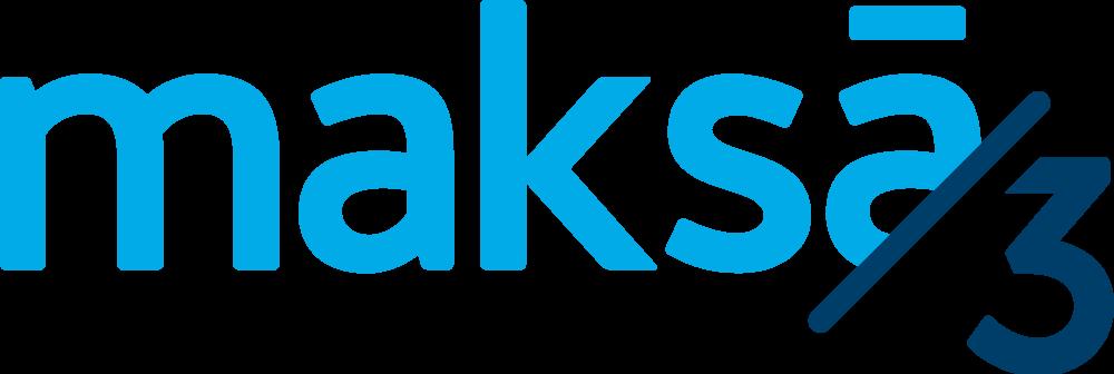 Maksā logo