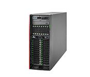 Serveri un serveru komponentes
