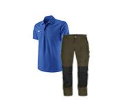Vīriešu apģērbs