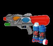 Ūdens rotaļlietas, burbuļu pūšamie