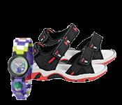Bērnu apģērbs, apavi un aksesuāri
