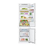 Iebūvējamie ledusskapji, saldēšanas iekārtas