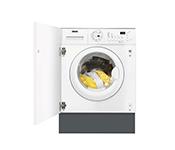 Iebūvējamās veļas mašīnas