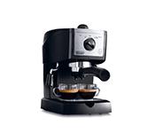 Pusautomātiskie kafijas aparāti
