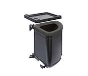 Atkritumu šķirošanas sistēmas