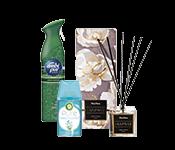 Mājas aromatizētāji, gaisa atsvaidzinātāji