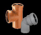 Kanalizācija, notekūdeņu un drenāžas sistēmas