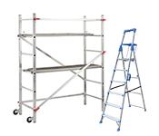 Kāpnes un celšanas ierīces