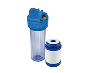Ūdens filtrācijas sistēmas