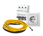 Elektrība un elektroinstalācijas