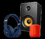 Audio aparatūra