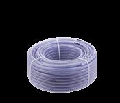 Speciālās PVC šļūtenes