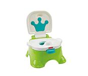 Bērnu vanniņas, podiņi, pakāpieni