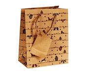 Dāvanu maisiņi un ietinamais papīrs