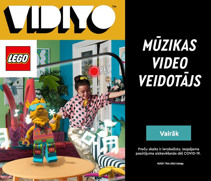 Mūzikas video veidotājs