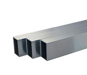 Aliuminio juostos, profiliai