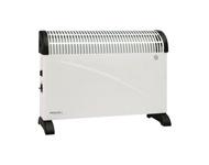 Konvekciniai radiatoriai