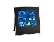 Meteorologinės stotelės ir termometrai