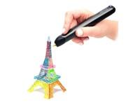 3D rašikliai ir priedai