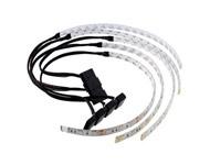 Korpusų aksesuarai (LED apšvietimas, lipdukai ir kt.)