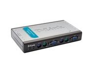 KVM komutatoriai (KVM Switch)