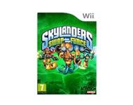 Wii žaidimai