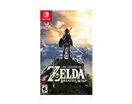 Nintendo Switch žaidimai
