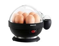Kiaušinių virimo aparatai