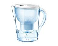 Vandens filtrai, ąsočiai