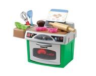 Vaidmenų žaidimai (virtuvė, daktaro komplektai, žaidimų palapinės ir kt.)