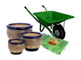Prekės augalų ir sodo priežiūrai