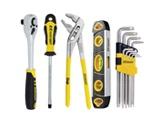 Rankiniai įrankiai remontui