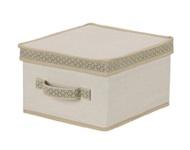 Krepšiai, dėžės ir skrynios