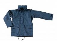 Darbo drabužiai nuo lietaus