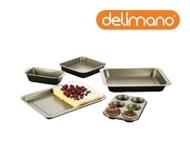 Формы для выпечки (Delimano)