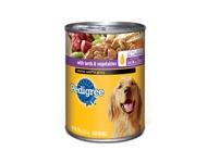Влажный корм (консервы) для собак