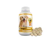 Maisto papildai ir vitaminai šunims