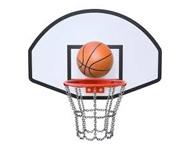 Krepšinio lankai ir skydai