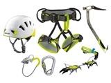 Alpinizmo įranga