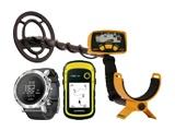 Turistiniai GPS navigatoriai ir kita įranga