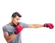 Бокс и боевой спорт