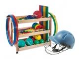 Kiti sporto salių priedai