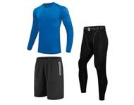 Bėgimo apranga vyrams